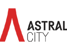 Website dự án ASTRAL CITY